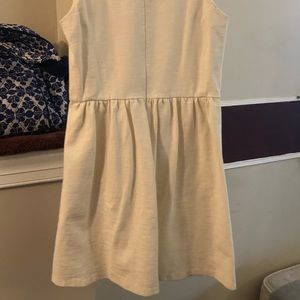 Madewell Dresses - Madewell Cream Dress.